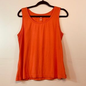 WHITE STAG ORANGE TANK XL